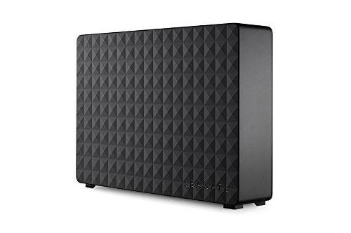 seagate 4-terabyte external hard drive