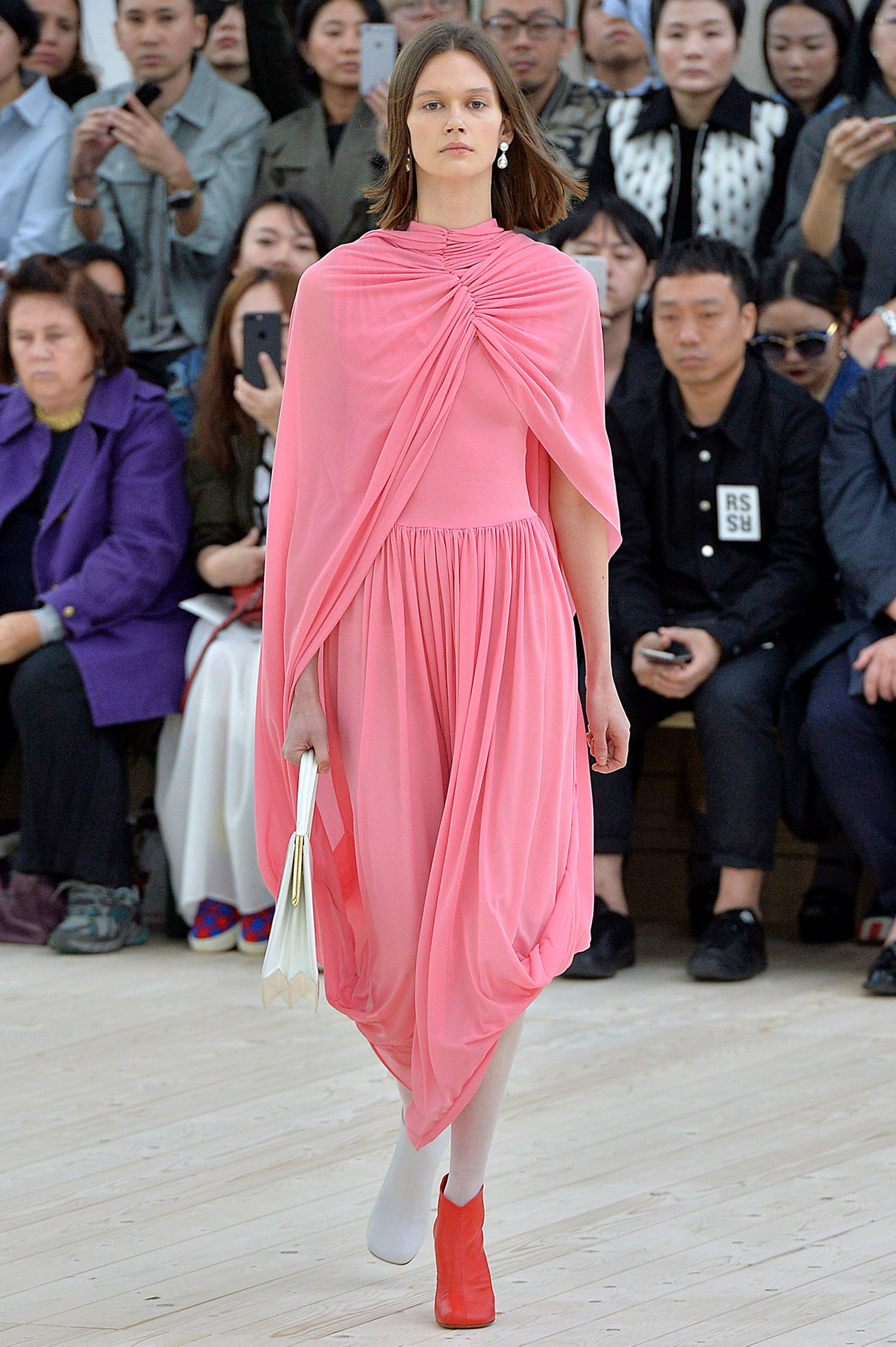 16abea64bf46 10 Reasons to Be Sad About Phoebe Philo Leaving Céline