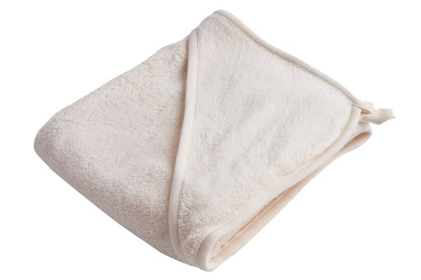 Nature Baby Hooded Bath Towel