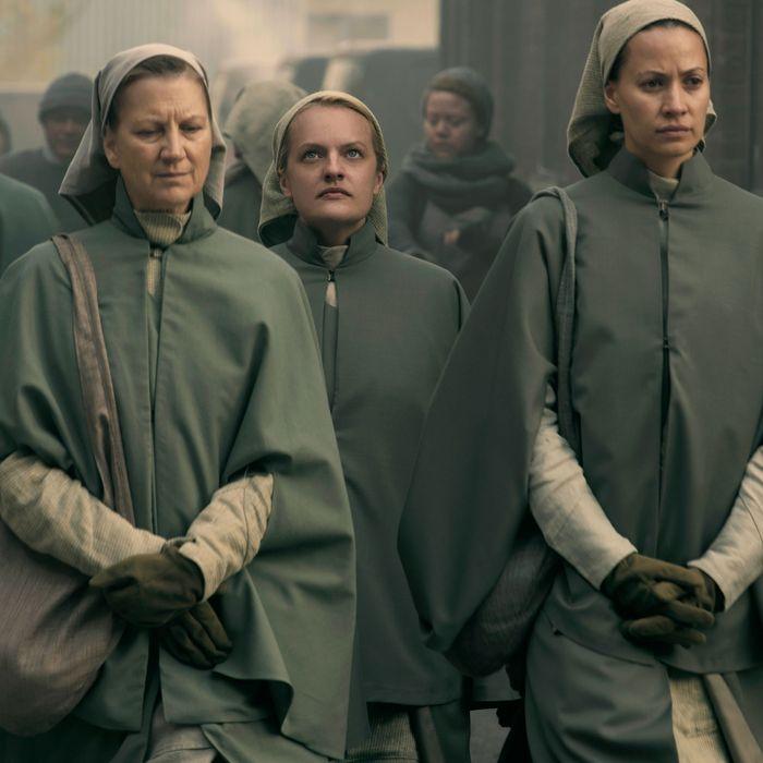 Handmaid S Tale Season 3 Episode 2 Recap Mary And Martha