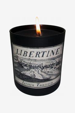 Libertine Jasmin Tunisien Candle