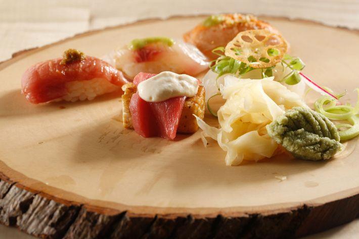More Sushi Seki.