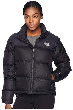 The North Face 1996 Retro Nuptse Jacket, Black