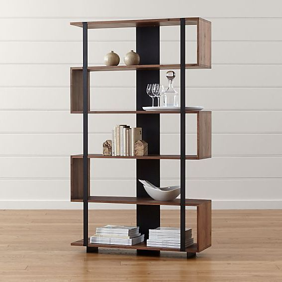 Crate & Barrel Austin Room Divider