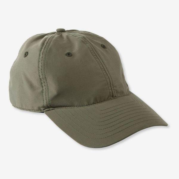 L.L. Bean Adults' No Fly Zone Baseball Hat