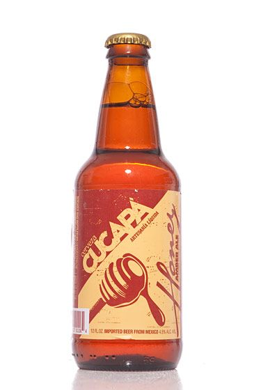 "Cucapá Brewing Company (Mexico)<br>$2 for 12 oz.; $11 for six-pack<br><strong>Type:</strong> Blonde Ale<br><strong>Tasting notes:</strong> ""A great, light beer for summer, with a honey aftertaste."" <br>—Hilton Ariel Ruiz, co-owner, New Beer Distributors<br>   <br>"