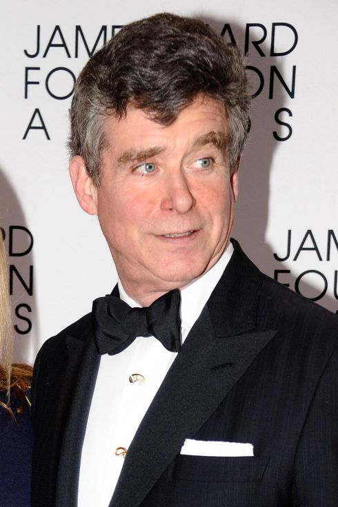 Jay McInerney==The 2012 JAMES BEARD Foundation Awards==Lincoln Center, NYC==May 07, 2012.