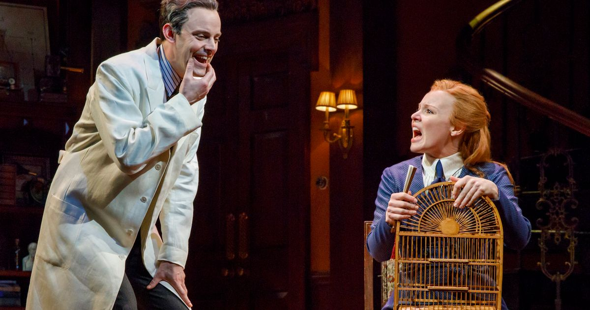 Theater Review: An Unaccustomed New Approach to My Fair Lady