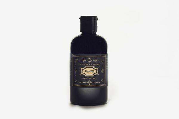 La Tierra Sagrada Shampoo