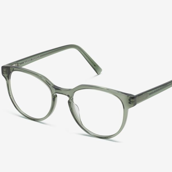 Warby Parker Wright Blue-Light-Filtering Eyeglasses