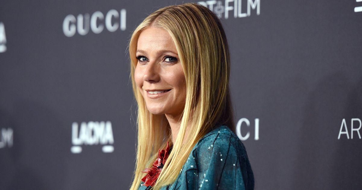 Gwyneth Paltrow Is a Blogger Just Like Us Gwyneth Paltrow Twitter