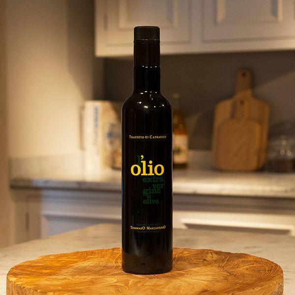Trappeto Di Caprifico Extra Virgin Olive Oil