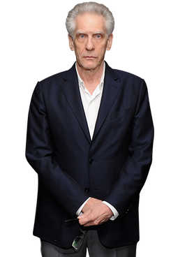 david cronenberg director