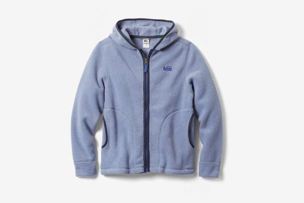 REI Co-op Nook Fleece Hooded Jacket - Kids'