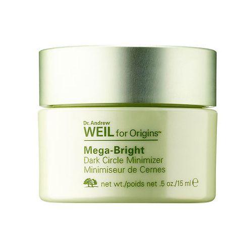 Origins Dr. Andrew Weil for Origins Mega-Bright Dark Circle Minimizer