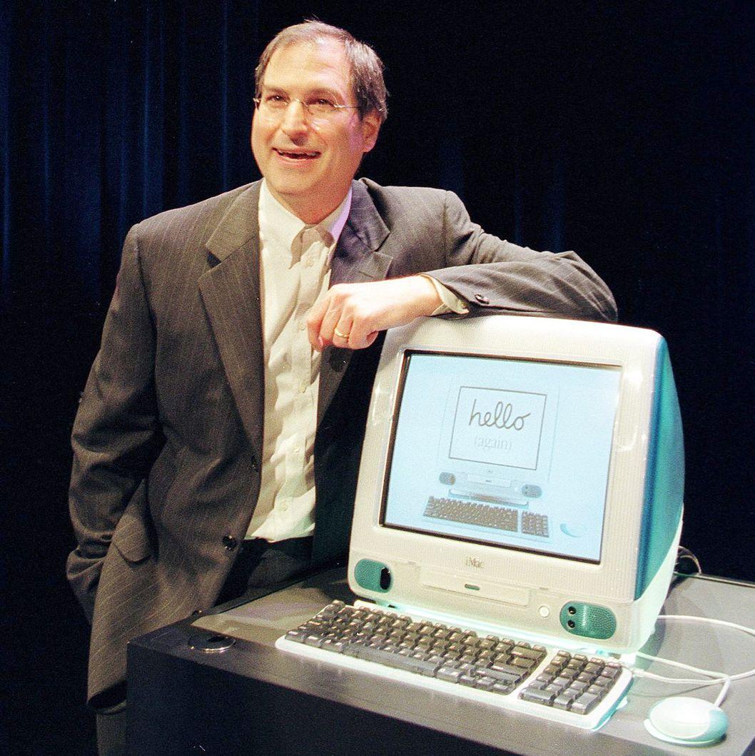 Release Date Set for Steve Jobs Movie