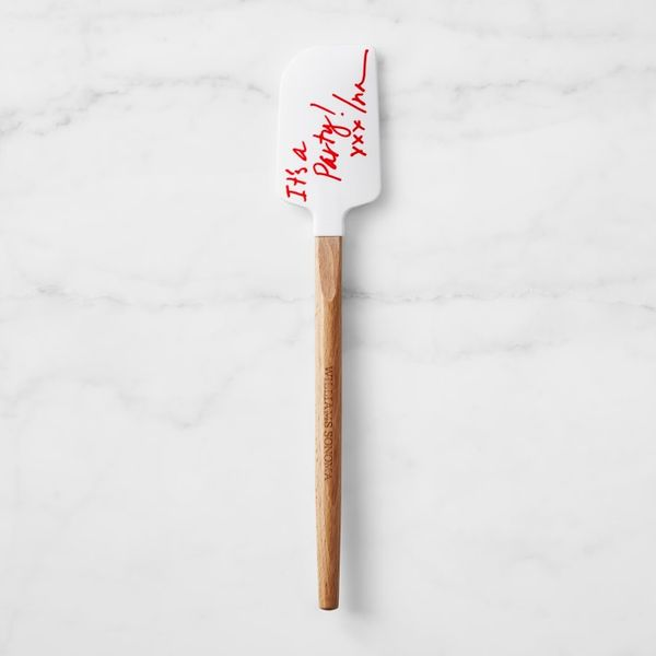 No Kid Hungry Tools for Change Silicone Spatula, Ina Garten