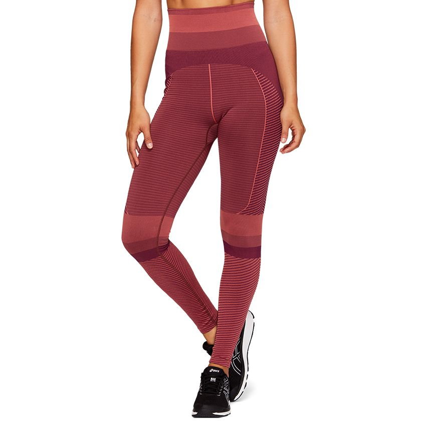 Vivid In Motion Seamless Legging
