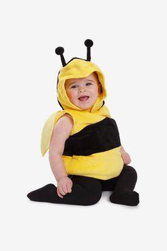 Baby Bumble-Bee Costume