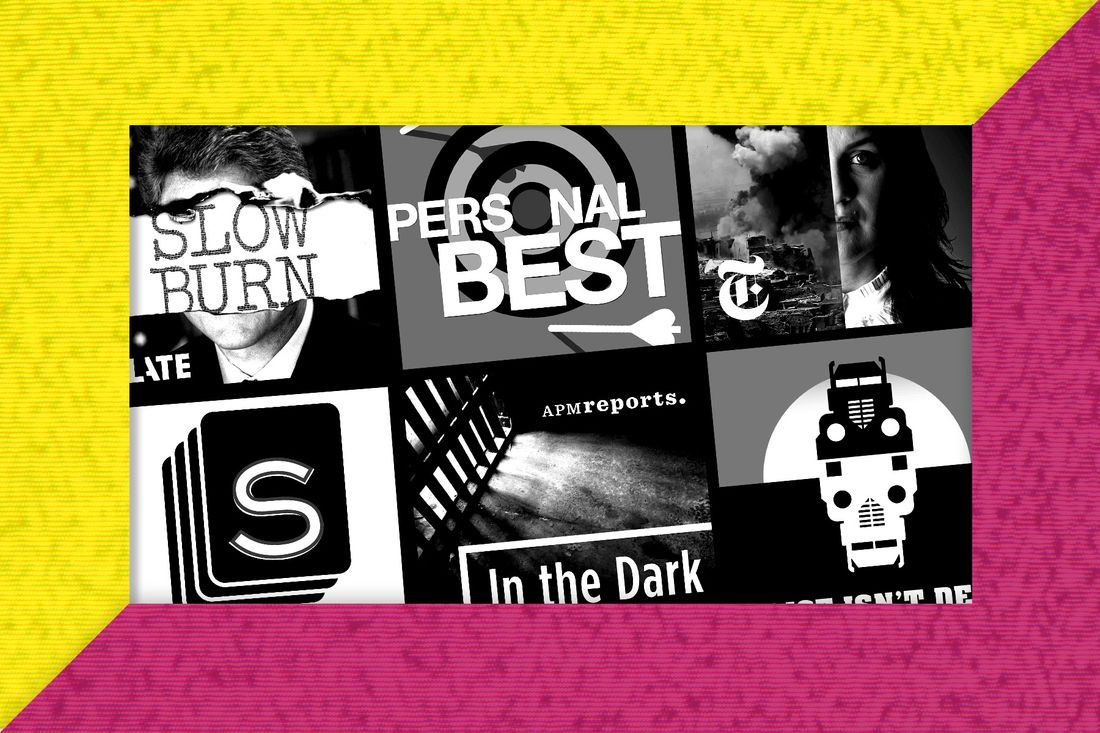 Best Comedy Podcasts 2020.The 10 Best Podcasts Of 2018