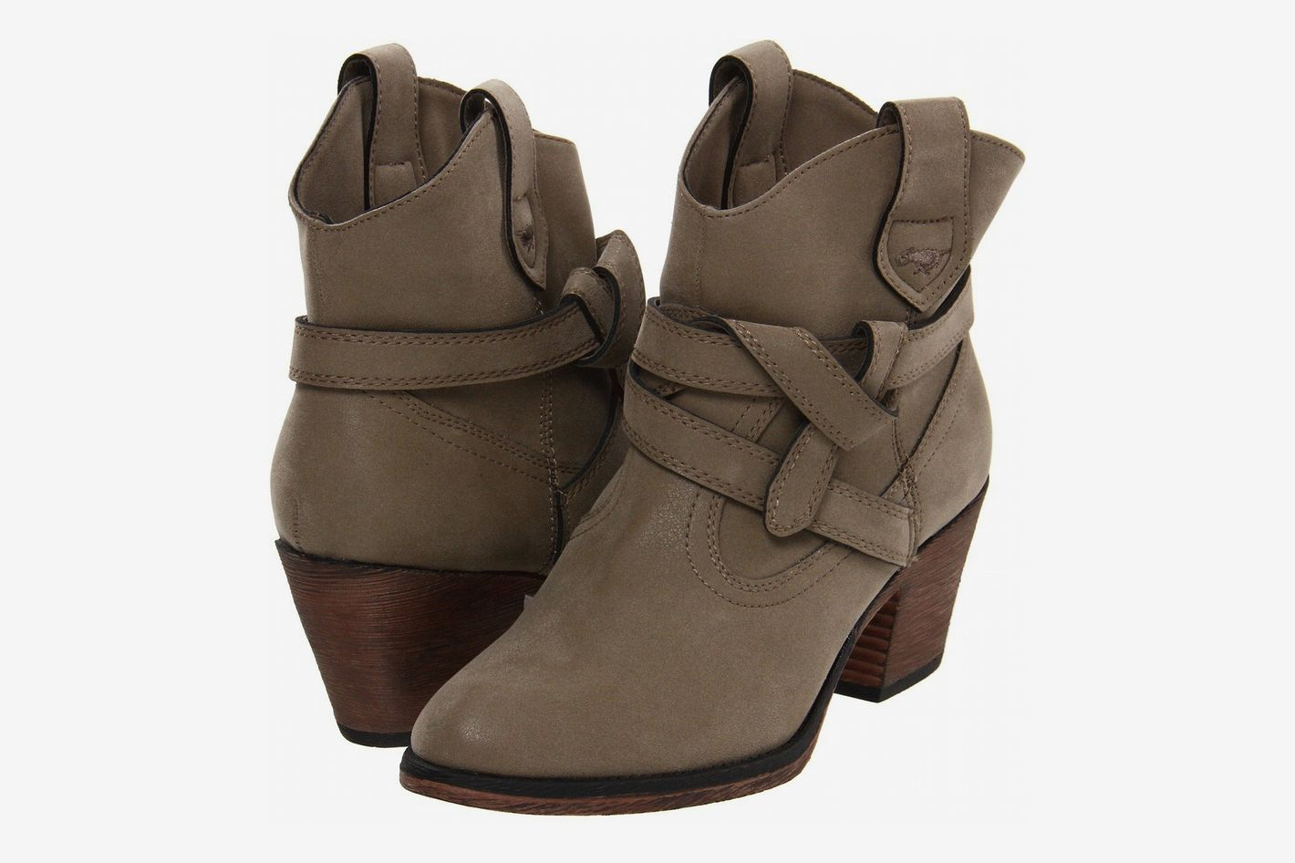 e1912ecd7bf 15 Best Women's Ankle Boots 2019