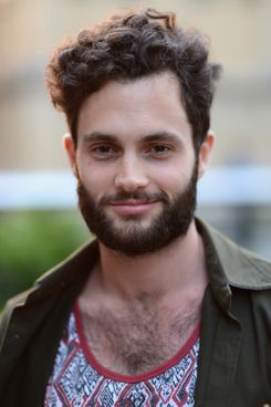 Actor Penn Badgley attends the Summer Party on the HIGH LINE, Presented by COACH at The Highline on June 19, 2012 in New York City.