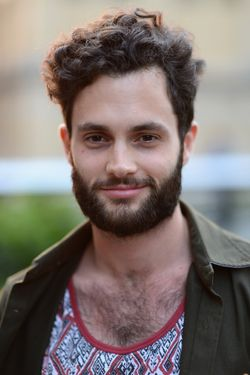 NEW YORK, NY - JUNE 19:  Actor Penn Badgley attends the Summer Party on the HIGH LINE, Presented by COACH at The Highline on June 19, 2012 in New York City.  (Photo by Dimitrios Kambouris/Getty Images for Coach)