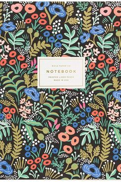 Rifle Paper Co. Tapestry Memoir Notebook