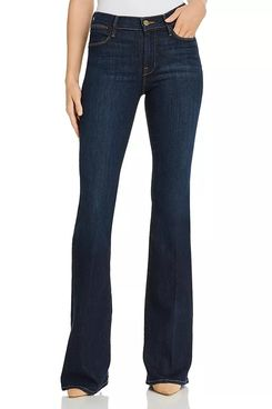 Frame Le High-Rise Jeans