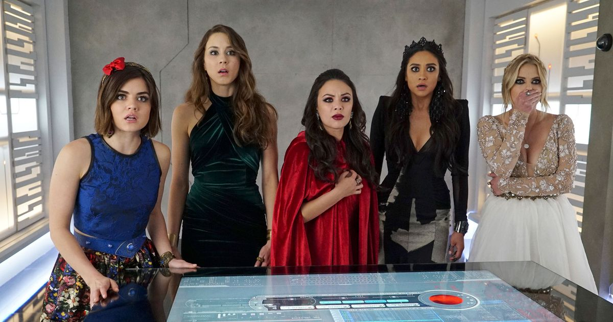 pll s6e12 watch online