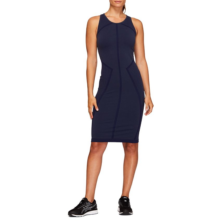 Vivid In Motion Seamless Dress