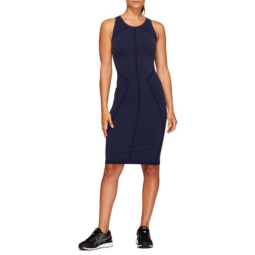 Vivid In Motion Seamless Dress