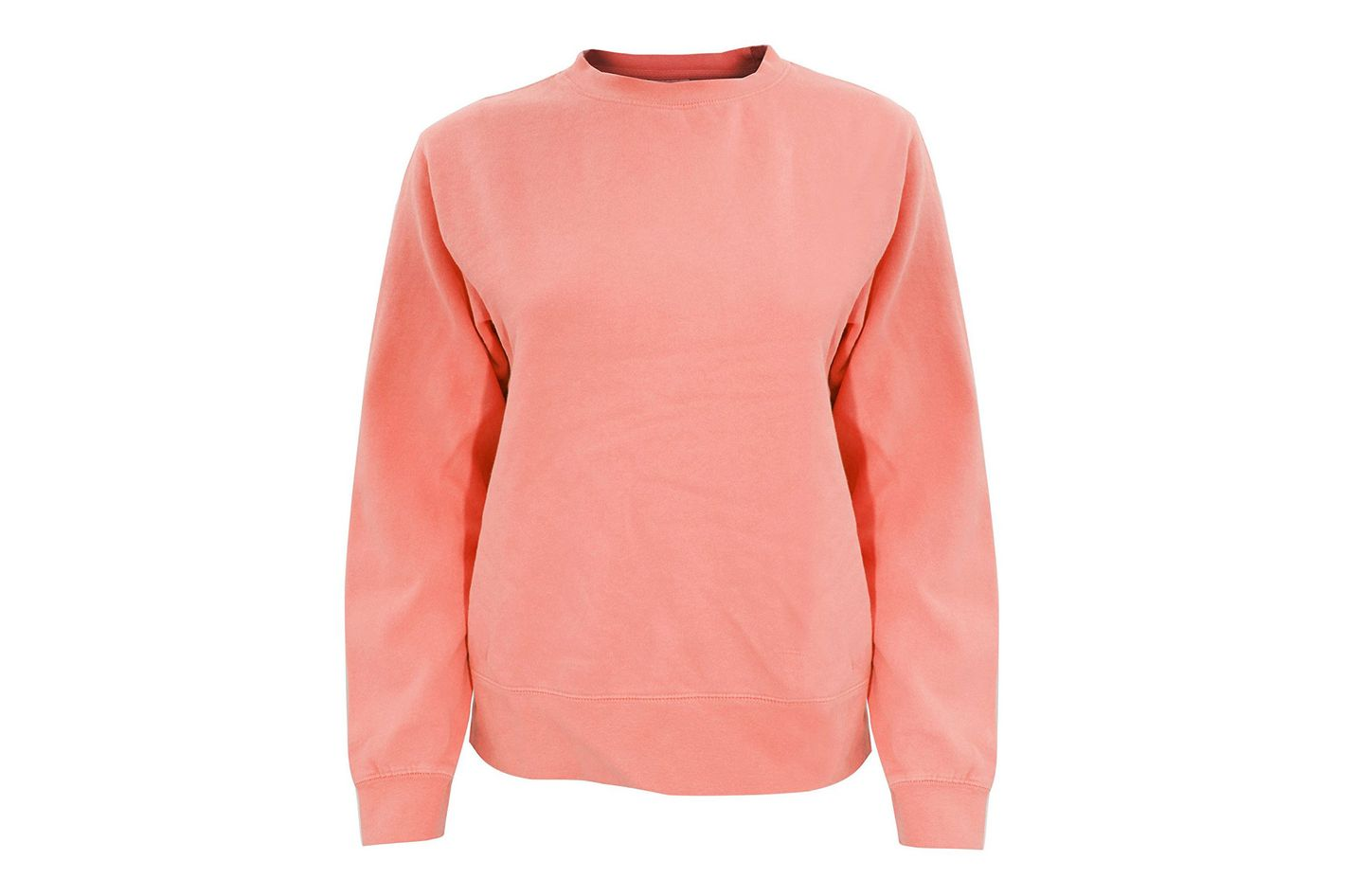 Comfort Colors Womens/Ladies Crew Neck Sweatshirt