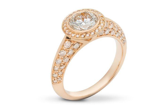Leonardo dicaprio wedding ring