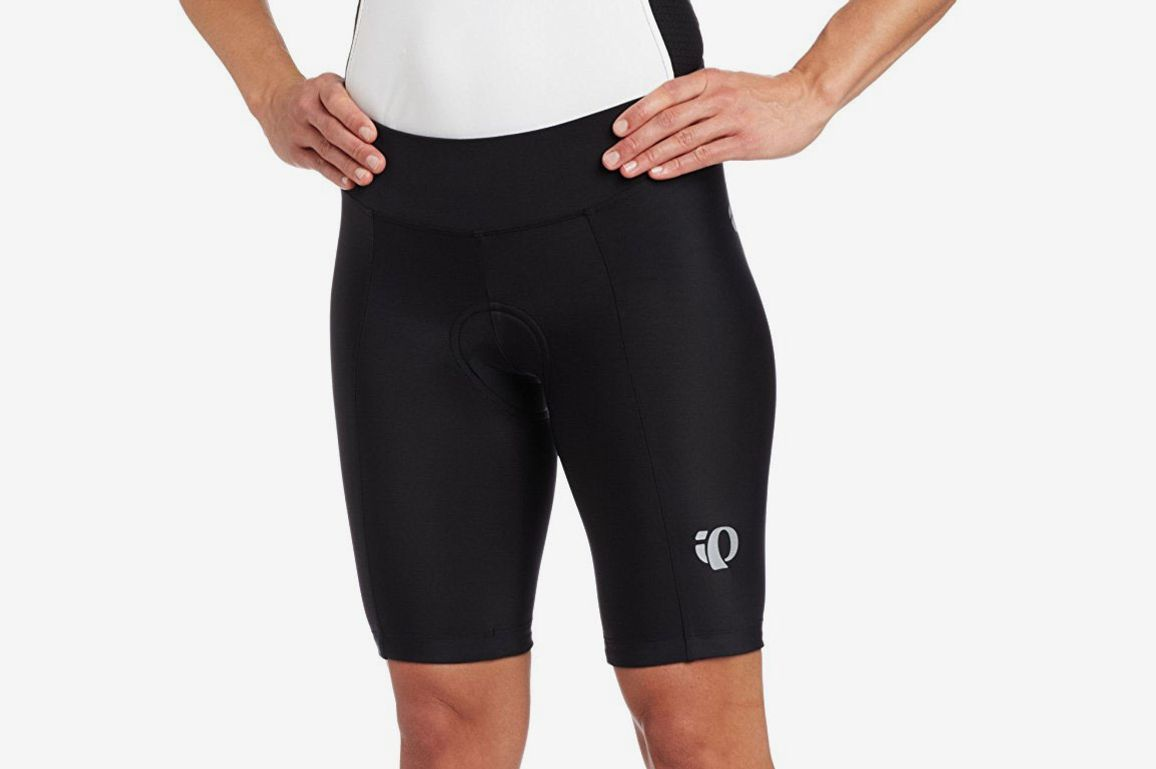 89fa19025 Best plus-size compression shorts for cycling. Pearl iZUMi Women s Quest  Shorts