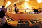 Platt: New York Sushi Ko Isn't Short on Style, Substance, or Uni