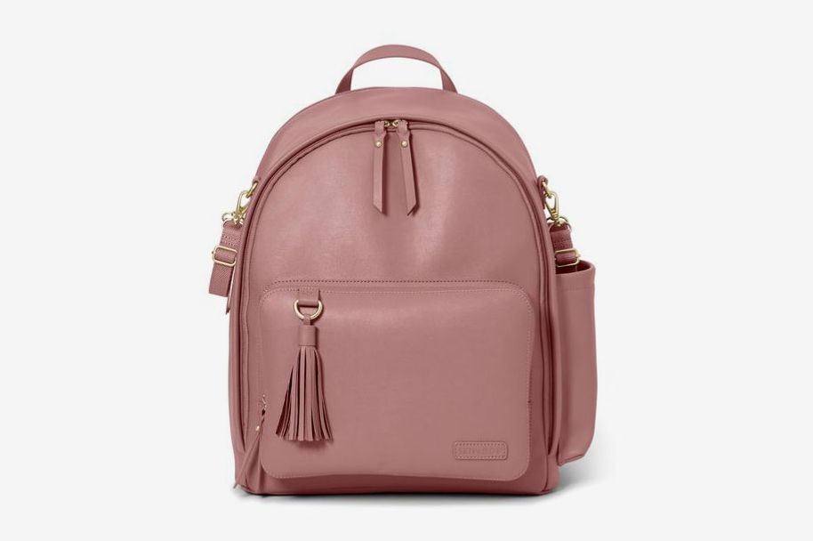 6e220bf5302a Skip Hop Greenwich Simply Chic Backpack