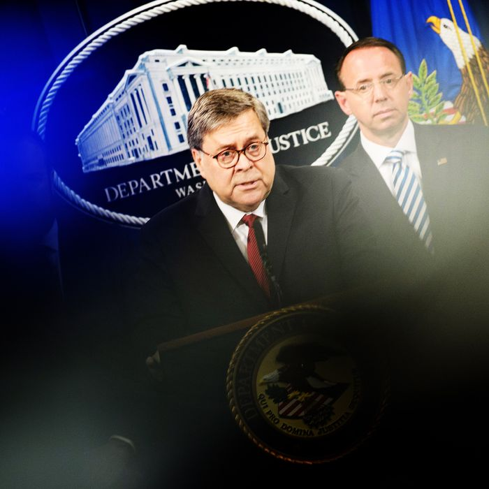 Attorney General Barr White House Offered Unfettered: How Republicans Built A Presidency Above The Law For Trump