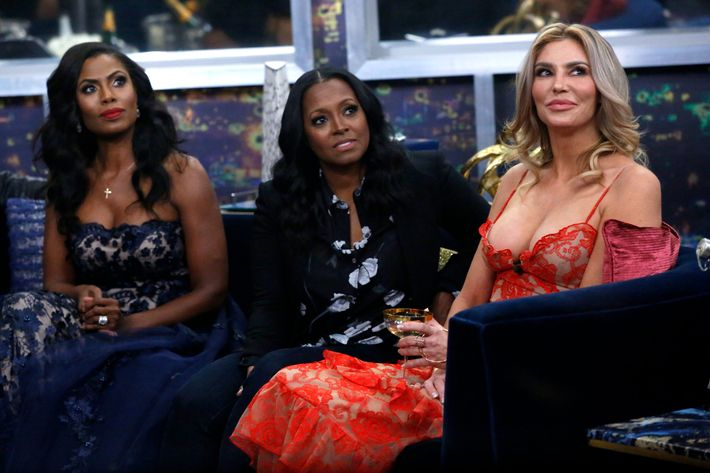 celebrity big brother the reality tv politics of omarosa
