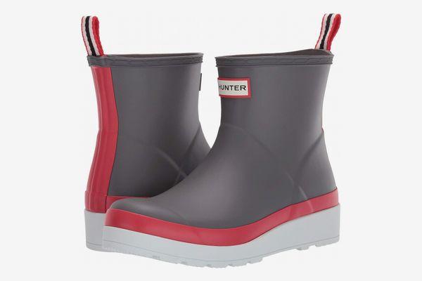 Hunter Original Play Short Boots