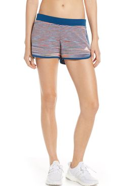 Adidas x Missoni Saturday Marathon Running Shorts
