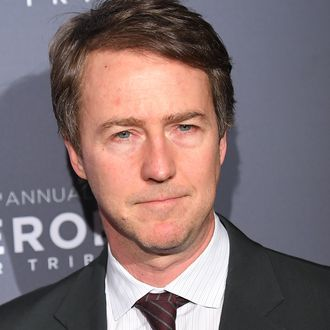 Ed Department Sued Over Handling Of >> Edward Norton S Production Company Sued After Fatal Set Fire