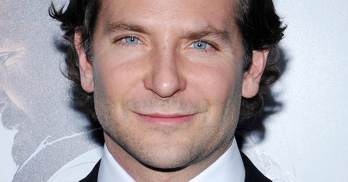Bradley Cooper Declares He Is Perfectly Handsome -- The Cut Bradley Cooper