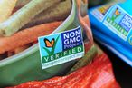 An Official 'GMO-Free' Label Is Finally Coming to Grocery Stores