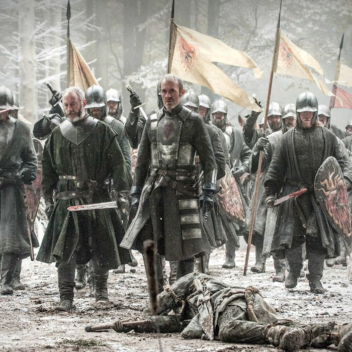 Unmarked Spoilers All Books Game Of Thrones: Game Of Thrones: Why Did Stannis Do That, And What Is His