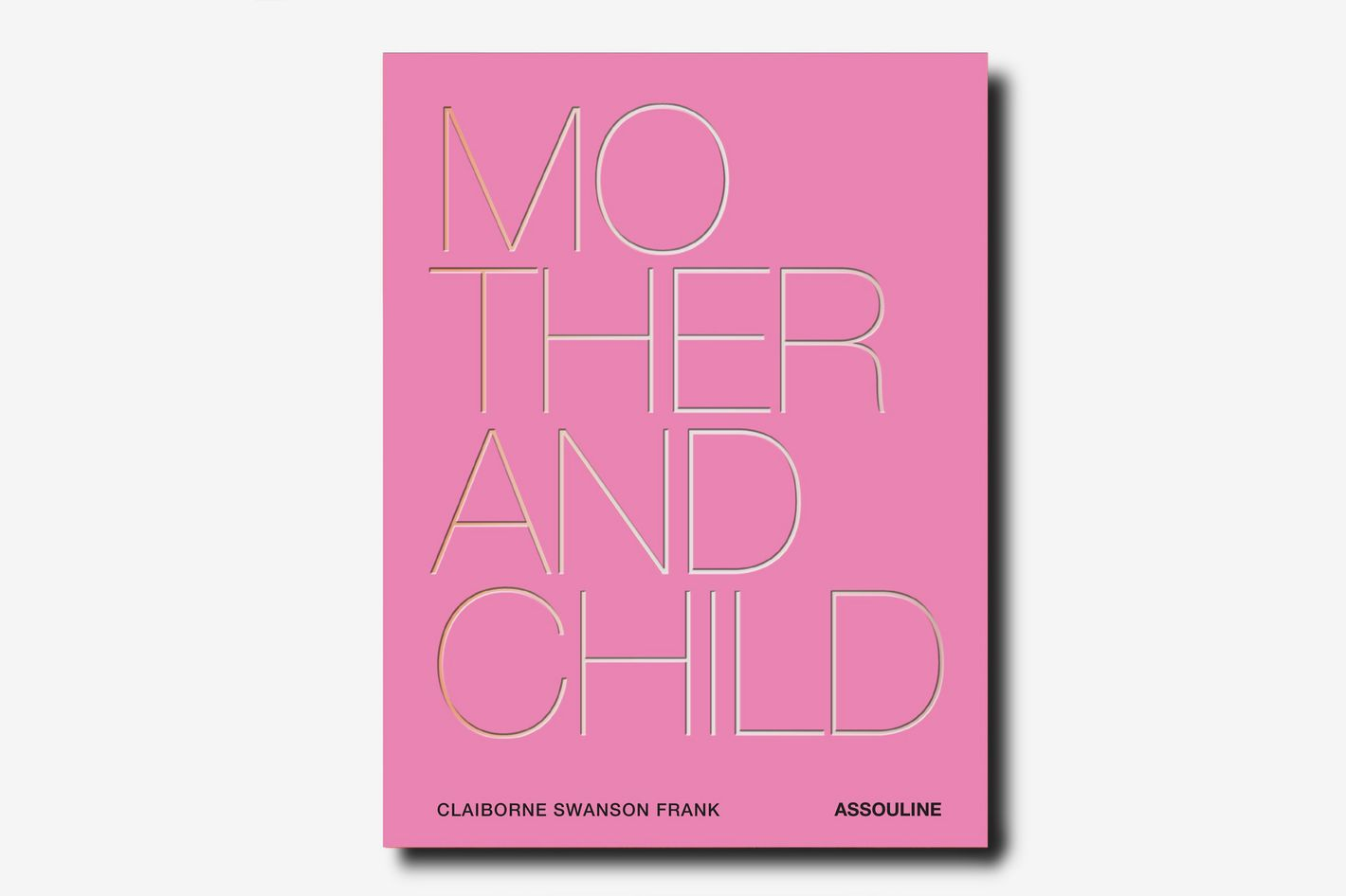 Mother and Child by Claiborne Swanson Frank