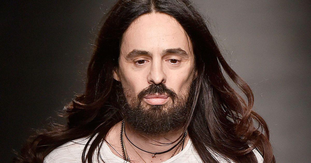 956c7e2d693 The Man With the Greatest Hair on Earth