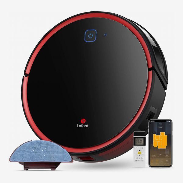 Lefant Robot Vacuum Cleaner with Mop