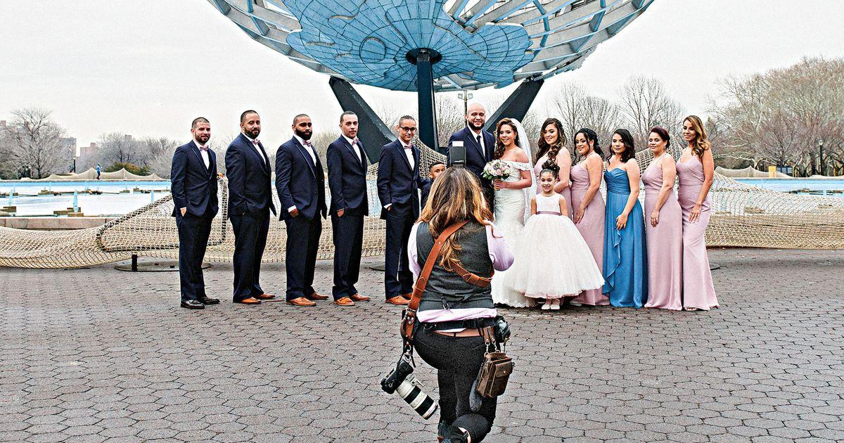 A Wedding Videographer Shares Her Expert Advice