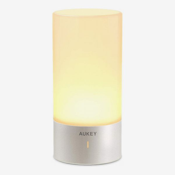 Aukey Touch Sensor Bedside Lamp